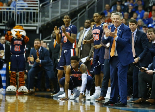 Auburn surpasses SEC elites Kentucky and Tennessee for a historic Final Four run