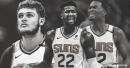 Deandre Ayton, Tyler Johnson, T.J. Warren ruled out for Suns vs. Cavs