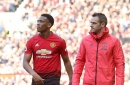 Manchester United give Anthony Martial team news update vs Wolves