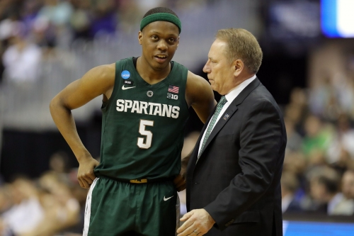 What Michigan State should learn from Michigan's loss to Texas Tech