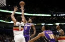 Lakers Highlights: Rajon Rondo, JaVale McGee, And South Bay Help Reach Last Season's Win Total Against Pelicans