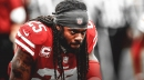 49ers CB Richard Sherman was only at 80 percent in 2018