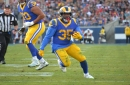 Rams late-season standout C.J. Anderson signs with Detroit Lions