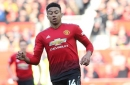 Jesse Lingard identifies areas of improvement for Manchester United
