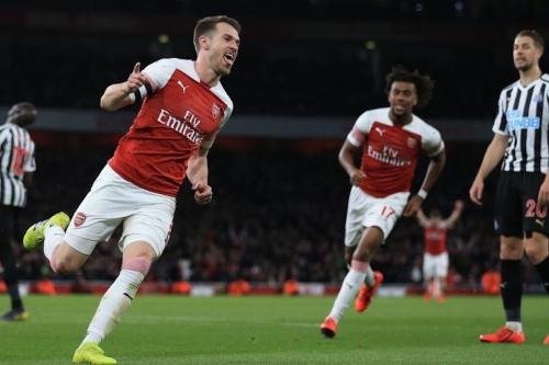 Player ratings: Arsenal 2-0 Newcastle