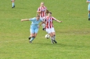 It's another draw but not as we know it as Stoke City Ladies and Sunderland play out eight-goal thriller