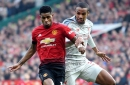Wolves vs Manchester United LIVE - Marcus Rashford out, Anthony Martial in; team news, and updates as the Red Devils face Wolves