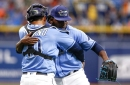 Rays catchers were the unsung heroes of the opening series