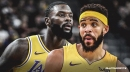 Lance Stephenson, JaVale McGee want Lakers to give current roster 'another shot'