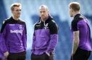 Stoke City fans in plea for midfield ace to stay next season