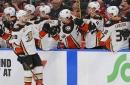 Ducks vs Flames GAMETHREAD: The Final Homestand