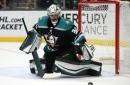 PODCAST: Ducks vs. Flames, Gibson News, Getzlaf Returns