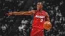 Heat news: Josh Richardson could miss 2 weeks with groin injury