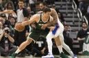 Bucks vs. Sixers Game Thread