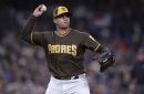 Talking with ... Padres reliever Robert Stock
