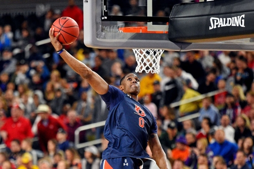 FINAL FOUR BIG PREVIEW: Virginia Cavaliers vs. Auburn Tigers