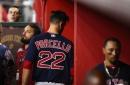 Red Sox 8, Diamondbacks 15: Rock bottom