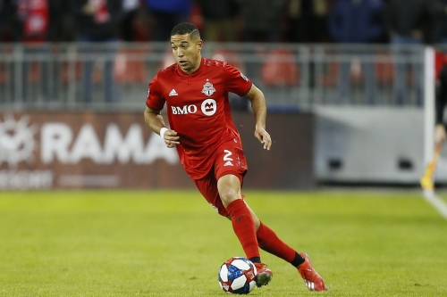 Toronto FC vs Chicago Fire: Preview and Live Thread