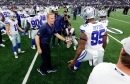 David Irving clarifies controversial comments about Cowboys head coach Jason Garrett