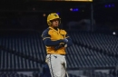 Cowboys Use Big 8th Inning to Take Down Mountaineers