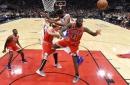 Embiid, Redick lead way as 76ers beat Bulls 116-96