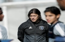 Quakes blank Timbers for first win for Matias Almeyda