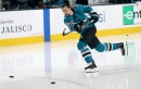 Sharks takeaways: Erik Karlsson will need to shake off the rust in playoffs