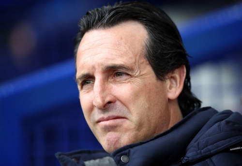 Unai Emery hails 'perfect' Bernd Leno after Arsenal's defeat to Everton
