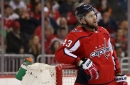 Being Tom Wilson: Inside the life of hockey's most hated man