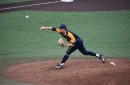 Mountaineers Strike Late to Win Finale, Series vs. Oklahoma State