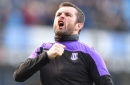 Stoke City now doing the dirty work as manager insists he is winning over fans