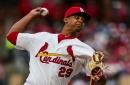 Cardinals notebook: Reyes won't be a starter in Memphis