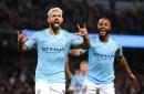Man City boss Pep Guardiola issues Sergio Aguero injury update ahead of Tottenham Champions League clash