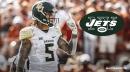 Report: Jets visiting with Baylor WR Jalen Hurd