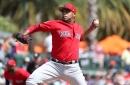 Daily Red Sox Links: Darwinzon Hernandez, Ryan Brasier, Matt Barnes