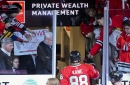 Blackhawks Optimistic After Another Lost Season