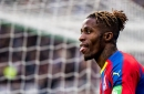Manchester United transfer target Wilfried Zaha speaks out on speculation linking him with Ole Gunnar Solskjaer reunion