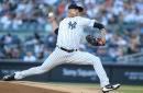 New York Yankees, Houston Astros lineups announced for Tuesday