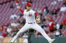 Reds crush five homers, back ace Luis Castillo in 14-0 rout of Marlins