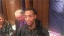 Detroit Pistons' Ish Smith on team's comeback win vs. Grizzlies