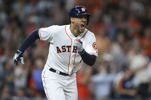 Game Recap: Comeback Mojo Strikes Again. Astros Top Yanks 6-3 on Springer Double for 5th Straight Win