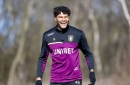Tyrone Mings has this perfect message for Aston Villa fans