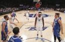 Tyrique Jones declares for the NBA Draft