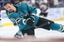 Sharks vs. Golden Knights: Ex-Senators teammates now playoff foes