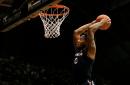 Xavier Musketeers forward Tyrique Jones declares for the 2019 NBA Draft