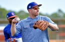 Todd Frazier gets reps at shortstop in rehab game, but could he play there with Mets?
