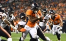 Broncos rumors: Denver plans to give Royce Freeman more carries than Phillip Lindsay in 2019