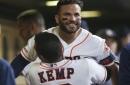 Game 13 Thread. April 10th, 2019, 6:40 CDT. Yankees vs. Astros
