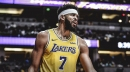 JaVale McGee wants to return to Lakers, believes he can be a leader