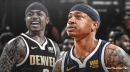 Nuggets' Isaiah Thomas believes he is the greatest NBA player 'under 5-10'